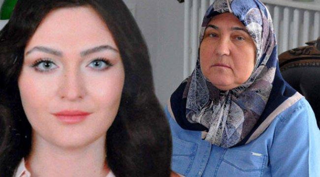 Ankara'da Doktor sevgilisinin evinde ölü bulunan Ayşe'nin annesinden korkunç iddia