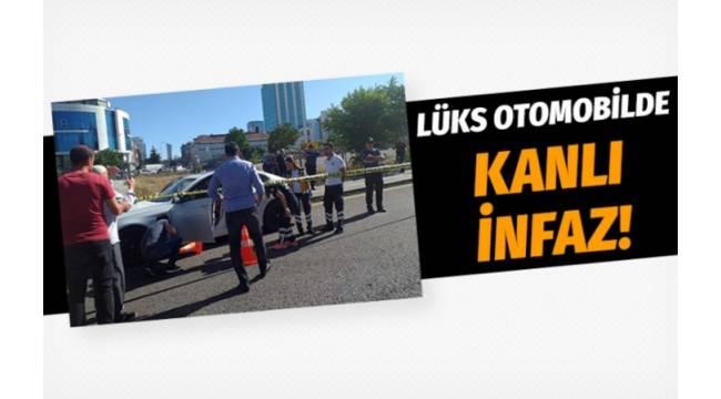 Ankara Ticaret Odası Meclis Üyesi Zinnur Erol, tartıştığı kişi tarafından aracında uğradığı silahlı saldırı sonucu hayatını kaybetti.