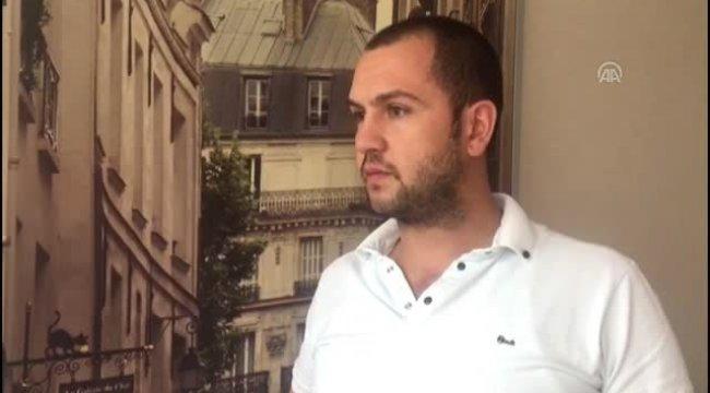 Ankara'da Nikah görüntüleri kusurlu kaydedildiği için firmaya dava açan çift 6 bin lira tazminat kazandı