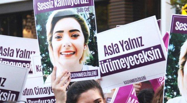Şule Çet'in avukatından davaya ilişkin açıklama: Telefonu ikinci kez incelenecek