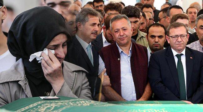 Ankara'daki feci kazada en acı tesadüf