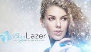 Lazer Epilasyon Ankara'da Buz Lazer ile Kalıcı Epilasyon