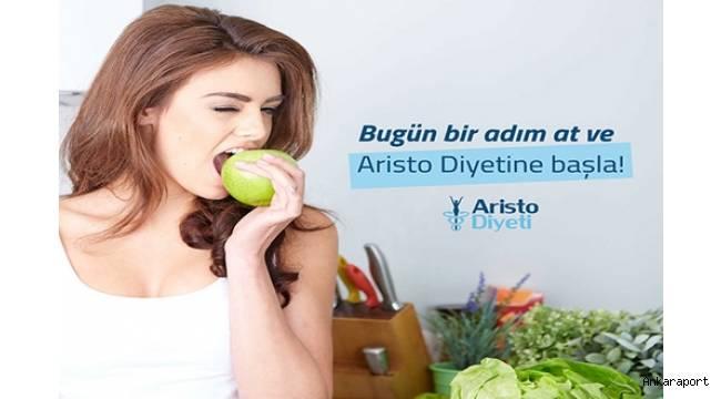 Aristo Diyeti Hayat Kurtarır