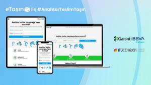 Anahtar Teslim Nakliyat Platformu eTaşın Hizmet Bölgelerine Ankara'yı Dâhil Etti