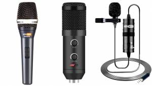 Stüdyo Mikrofonu Önerileri