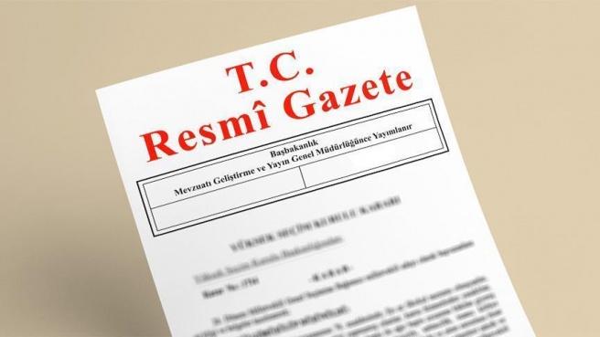Boğaziçi Üniversitesine rektör ataması Resmi Gazete'de