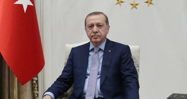 Cumhurbaşkanı Erdoğan, Boğaziçi Üniversitesi Rektörlüğüne Özkan'ı atadı