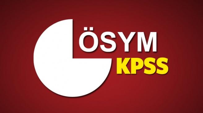 Önlisans KPSS sınavı sonucu açıklandı! Öğrenme ekranı girişi (ÖSYM)
