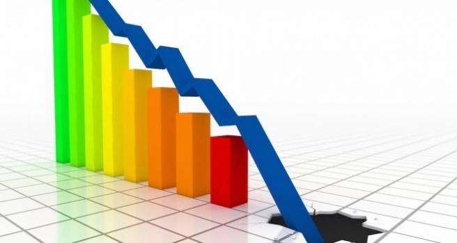 Sanayi ciro endeksi Eylül'de azaldı