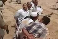 IŞİD'in kan donduran infaz görüntüleri...